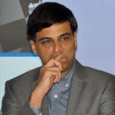 Always a big challenge playing him: Viswanathan Anand on facing Magnus Carlsen at blitz tournament