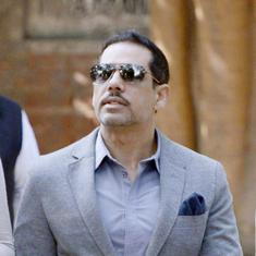 Robert Vadra summoned for questioning about Bikaner land deal by Enforcement Directorate: Reports