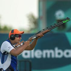 Asian Games 2018: Meet Shardul Vihan, India's 15-year-old silver medallist in double trap
