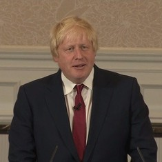 The big news: Boris Johnson will not run for UK Prime Minister's post, and nine other top stories
