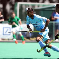 Hockey: India U-23 men's team thrashed 3-1 by Great Britain in five-nation tournament