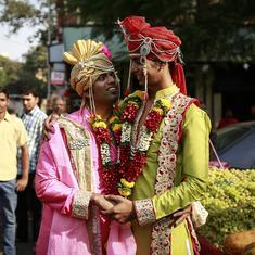 सरकार के समलैंगिकता को वैध बनाने का जिम्मा सुप्रीम कोर्ट पर डालने सहित आज के ऑडियो समाचार