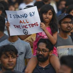 Patna police launch investigation after a viral video shows several men raping a girl