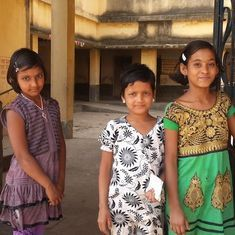 Of, for and by children: In West Bengal, kids' panchayats are stopping early marriages, child labour