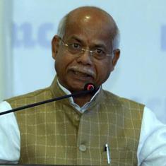 नोटबंदी से कालाधन, जनधन में बदल गया है : शिव प्रताप शुक्ला