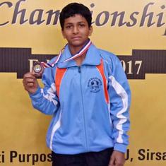 Wrestling: Mansi bags silver, Swati Shinde claims bronze in junior Asian Championships