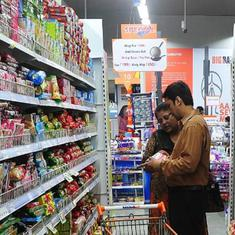 Google and Amazon are reportedly racing to invest in the Indian retail giant that runs Big Bazaar
