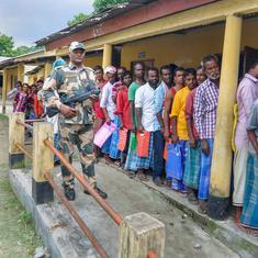 क्या मोदी सरकार असम की तरह पूरे देश में एनआरसी लागू करने पर विचार कर रही है?