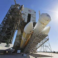 NASA postpones launch of spacecraft that will go near the sun, will attempt again on Sunday