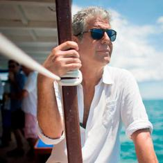Netflix to continue streaming 'Anthony Bourdain: Parts Unknown' on popular demand
