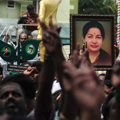 Tamil Nadu polls: The people have given AIADMK a historic victory, says Jayalalithaa