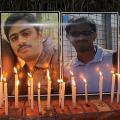 भारतीय इंजीनियर की हत्या के दोषी अमेरिकी नौसैनिक को उम्रकैद की सजा सहित दिन के 10 बड़े समाचार