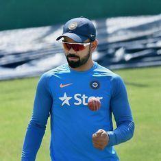 Virat Kohli should play in Dharamsala even if he is 70 per cent fit, feels Sunil Gavaskar