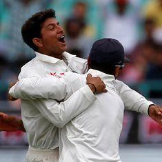 India vs Sri Lanka: Getting to play third Test will be reward for hard work, says Kuldeep Yadav