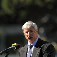 Hate to see T20 format dominate world cricket, says New Zealand great Richard Hadlee
