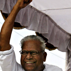 Kerala votes for change, but the Left can't decide who's right for the chief minister's chair