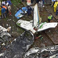 The big news: Five people killed in plane crash in Mumbai's Ghatkopar, and nine other top stories