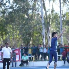 Athletics: Federation Cup to be held in Patiala, five Indian Grand Prix events scheduled