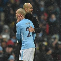 Premier League: Man City captain David Silva set to miss clash against Liverpool due to injury
