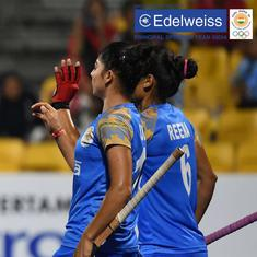 Asian Games hockey, as it happened: India score thrice in last quarter to beat Korea 4-1