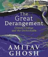 How to design a cover for Amitav Ghosh