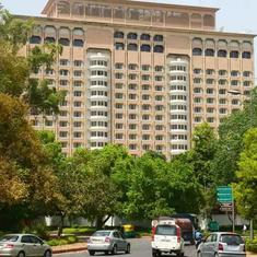 Tata Group retains iconic Taj Mansingh hotel in New Delhi Municipal Council auction