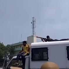 The Daily Fix: Why were police shooting to kill anti-Sterlite protestors in Thoothukudi?
