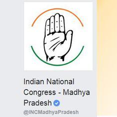 Madhya Pradesh: Congress ticket aspirants must have 15,000 FB likes and 5,000 Twitter followers