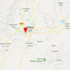 Afghanistan: Indian among three abducted and killed by gunmen in Kabul