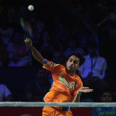 Chinese Taipei badminton: Ajay Jayaram, Sourabh Verma only Indians to progress to second round