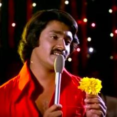 Picture the song: In 'Vaasamilla Malar Idhu', a tune is worth a thousand words