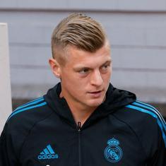 La Liga: German midfielder Toni Kroos extends his Real Madrid contract till 2023