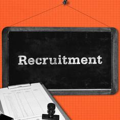 UKSSSC 2020 Assistant Teacher recruitment application process begins at sssc.uk.gov.in