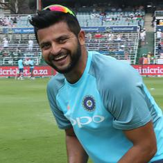 It's been an incredible ride: Suresh Raina on his decision to retire from international cricket