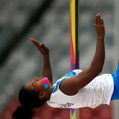 Asian Games day 11 round up: Swapna, Arpinder win gold, Dutee clinches second silver
