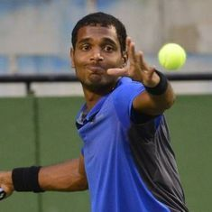 Ramanathan, Bhambri, Gunneswaran face difficult openers in US Open qualifiers