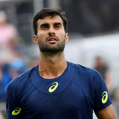 Indian tennis: For injury-plagued Yuki Bhambri, the lockdown is both a chance and another challenge