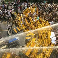 भारतीय किसान यूनियन द्वारा आंदोलन वापस लेने से इनकार किए जाने सहित दिन के 10 बड़े समाचार