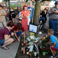 कनाडा में गोलीबारी की अब तक की सबसे बड़ी घटना, बंदूकधारी हमलावर ने 16 लोगों की हत्या की