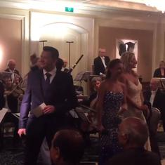 Watch: A Czech orchestra greeted President Ram Nath Kovind with popular Bollywood songs