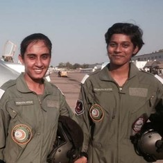 The big news: Air Force inducts its first women fighter pilots, and nine other top stories