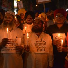 Punjab sacrilege law: A short history of India's laws against hurting religious sentiments