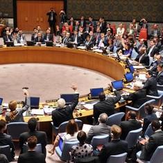 एनएसजी की चार दिवसीय बैठक भारत की सदस्यता पर फैसला किए बिना समाप्त हुई