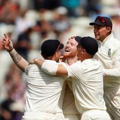 Much-changed England head to second Test against India looking to keep the momentum going