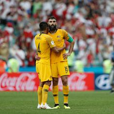 Russia has exposed Socceroos to brutal realities: Critics slam Australia's winless campaign