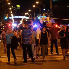 कनाडा : टोरंटो में गोलीबारी, एक की मौत, 13 घायल