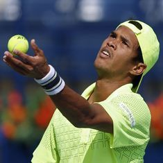 If Somdev's vision is so great, why can't he implement it?: AITA hits back at Devvarman