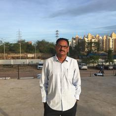 Jack of all sports, master of volleyball: The story of PV Ramana