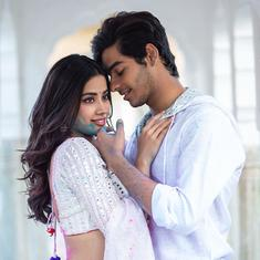 'Dhadak' trailer: Watch Janhvi Kapoor and Ishan Khatter in 'Sairat' remake