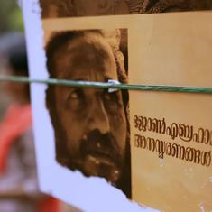 Biopic 'John' resurrects one of Malayalam cinema's most revered filmmakers